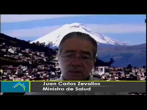 Ecuador confirma primer caso de contagio de covid-19 con nueva variante de Reino Unido