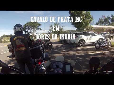CAVALO DE PRATA MC - DORES DO INDAIÁ MG