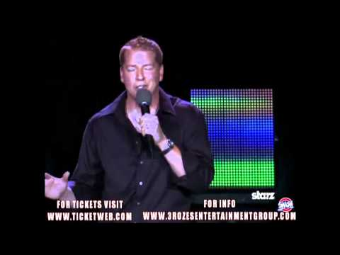 Celebrity Comedy Jam-April 7 2012-York Toyota Arena commercial.wmv