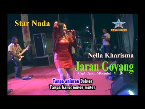 Video Nella Kharisma - Jaran Goyang 2016 [OFFICIAL] download in MP3, 3GP, MP4, WEBM, AVI, FLV January 2017