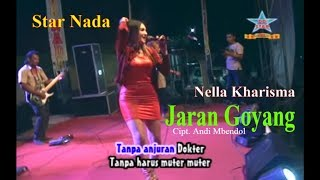 Download Lagu Nella Kharisma - Jaran Goyang 2016 [OFFICIAL] Mp3