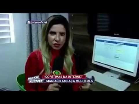 Policia Civil de Ipaumirim prende Hacker das redes sociais que e conhecido ate pela Band.com.br