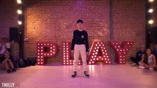 Sean Lew - Look What You Made Me Do | Jojo Gomez Choreography
