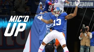 Best Mic'd Up Week 6 on the Field Moments   Sound FX   NFL Films by NFL
