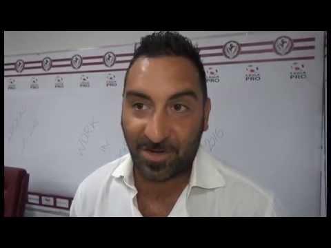 Andrea Riccioli a capo del marketing