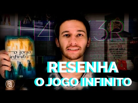O Jogo Infinito (RESENHA)   André Jorge Jr