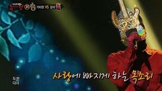 Video 【TVPP】 Chen(EXO) - Drunken Truth, 첸(엑소) - 취중진담 @King of Masked Singer MP3, 3GP, MP4, WEBM, AVI, FLV Januari 2019