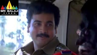 Actor Shivaji Funny Clip - Satyameva Jayate Telugu Movie