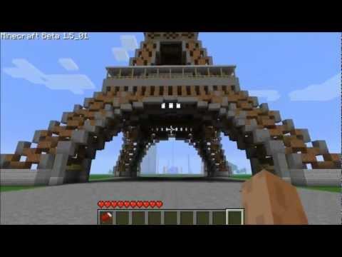 Beautiful Minecraft Construction De Maison De Luxe Gallery ...