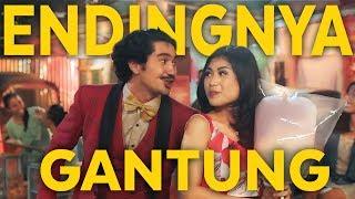 Nonton Karena Benyamin Biang Kerok Atau  Reza Rahadian? | ScreenCrap #3 Film Subtitle Indonesia Streaming Movie Download