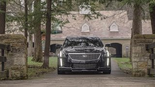 Build Yours Now: http://stainlessworks.net/cadillac-cts-v-2016-headers-and-exhaust Country Drive: (0:00) About Our Exhaust: (1:05) Before & After: Tour (2:5...