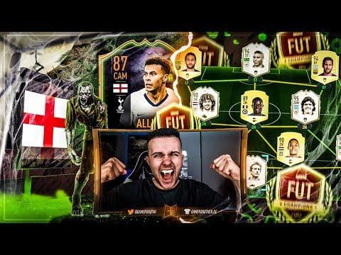FIFA 20: LATE NIGHT WL ENDSPURT nach Elite + Scream Pack Opening 😱🔥
