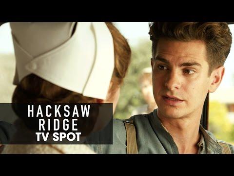 Hacksaw Ridge (TV Spot 'Stay True')