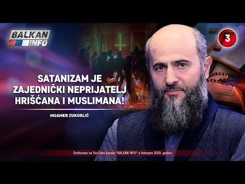 Dr. Zukorlić o odnosima na Balkanu – Zar treba i 21. stoljeće da provedemo kao neprijatelji koji će živjeti zajedno a mrzeti se