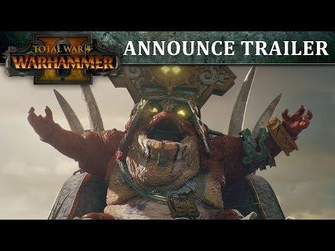 Jeszcze w tym roku rozpocznie się wojna o Wielki Wir w grze Total War: Warhammer II