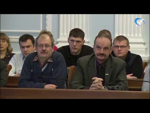 Представители поисковых отрядов со всего Северо-Запада России собрались в Великом Новгороде