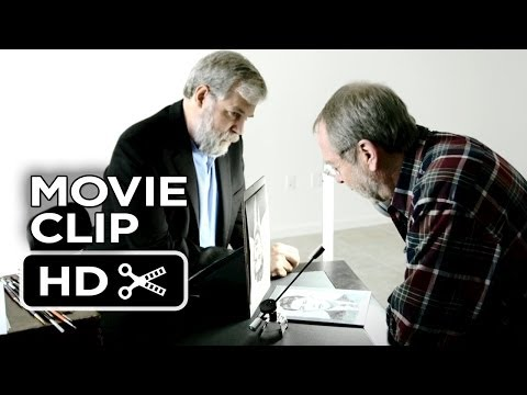 Tim's Vermeer Movie CLIP - Mistakes (2013) - Documentary Movie HD