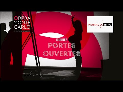 Il Barbiere di Siviglia  - MONACO INFO - Portes ouvertes - Mars 2017