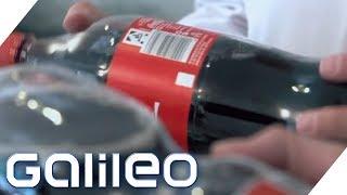 Video Steckt in jeder Cola das Gleiche? | Galileo | ProSieben MP3, 3GP, MP4, WEBM, AVI, FLV Juli 2018