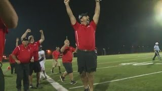 WiredZone: Fitch 27, East Lyme 7
