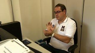 VÍDEO: Minas inaugura Central de Interpretação de Libras