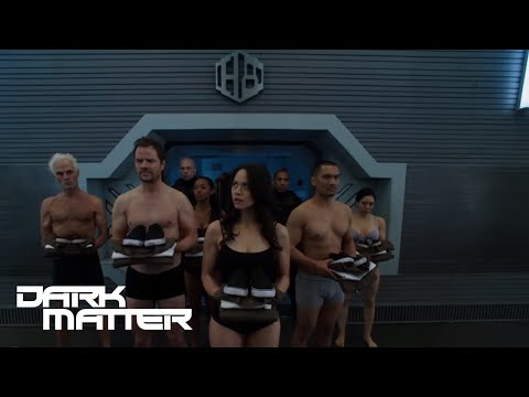 Dark Matter Season 2 (Promo 3)