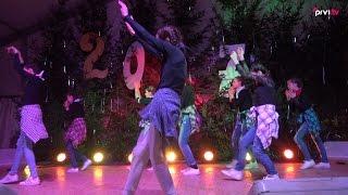 Mostarski plesači unatoč niskim temperaturama zaplesali za najpotrebnije građane