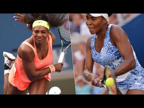 Venus Williams v Serena Williams: Indian Wells third round – live!