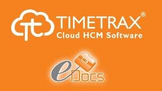 TimeTrax - eDocs