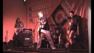 Video Zbuzany 7.11.2009