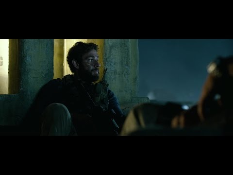 13 Hours: The Secret Soldiers of Benghazi (International Trailer)