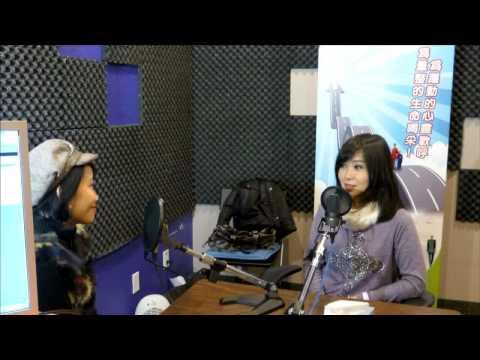 電台見證 萬斯敏 (06/23/2013於多倫多播放)