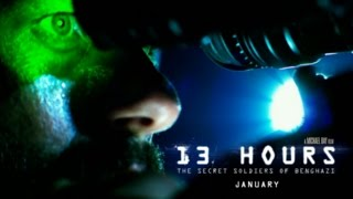 13 Hours - Bande-annonce #2 - VO