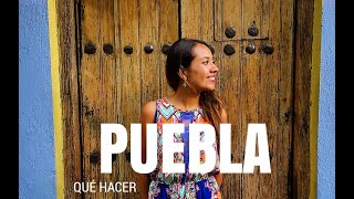 Puebla Mexico  City pictures : PUEBLA | PARTE 1. Mariel de Viaje