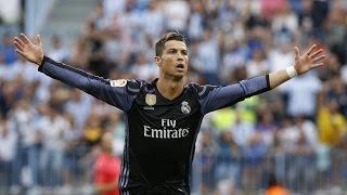 Video Malaga 0-2 Real Madrid | Goals | COPE | 2017 MP3, 3GP, MP4, WEBM, AVI, FLV Mei 2017