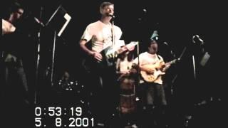 Video K.I.S. v Polici 2001