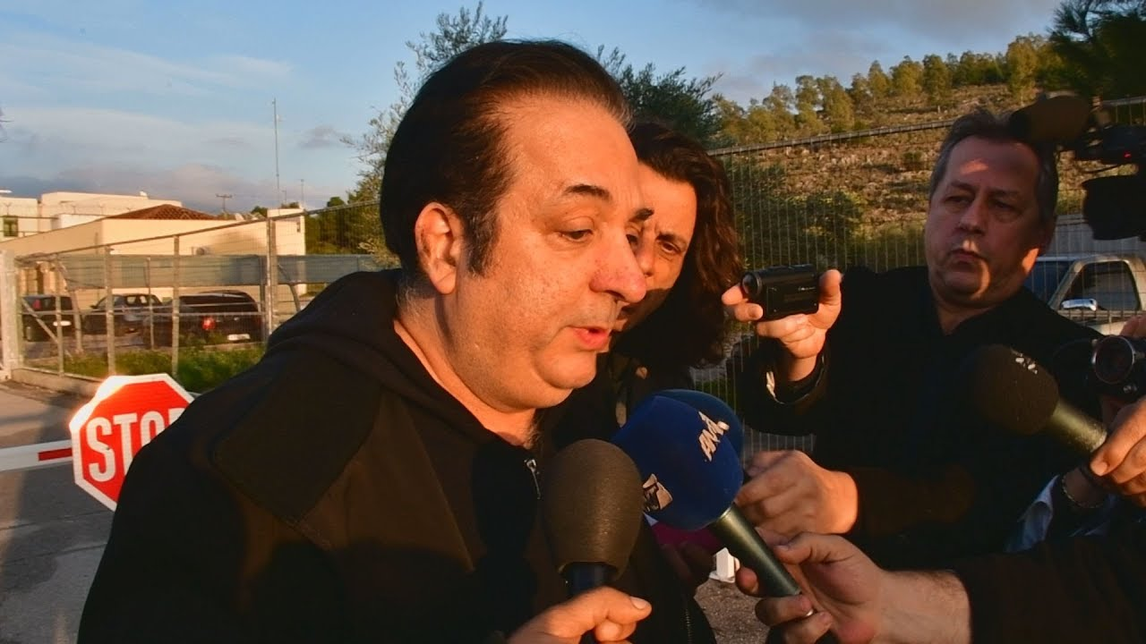 Αποφυλακίστηκε ο  ενεχυροδανειστής Ριχάρδος