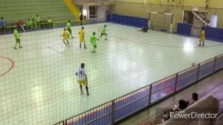 Golaço Thiago - Curuçá futsal