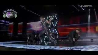 Video S4 - She Is My Girl at Anugerah Planet Muzik Singapore 2013 with Lyrics MP3, 3GP, MP4, WEBM, AVI, FLV Agustus 2018