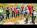 Download Lagu Thanos vs Avengers + Spiderman - Hulk, Thor, Black Panther, Iron Man Full Fight! Part 3 Mp3 Free