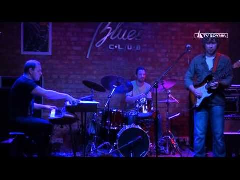 JJL TRIO koncert w Gdyńskim Blues Clubie