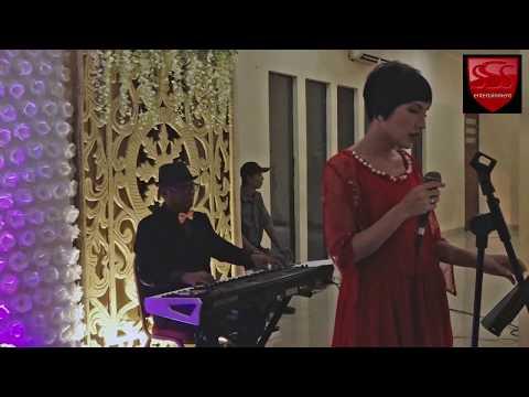 wedding music entertainment   Resepsi pernikahan di gedung gelanggang remaja pasa minggu jakarta selatan