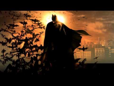 Batman Begins (2005) Finder's Keepers (Soundtrack Score)