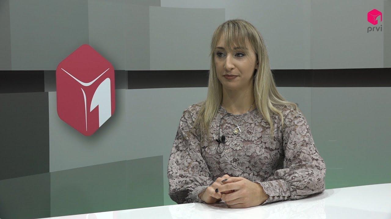 Ivona Ćavar: Čast mi je što sam proglašena najboljom bh. sportašicom