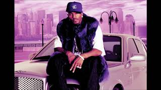Cam'Ron feat  Kanye West & Syleena Johnson   Down And Out (Instrumental Version)