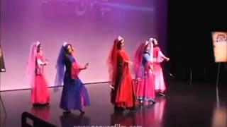 Siah Cheshmoon ,سیاه چشمون  (رقص زیبای ایرانی )