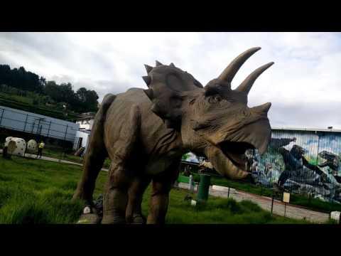 Video Thunder world- Dinosaur park Hill Station Ooty download in MP3, 3GP, MP4, WEBM, AVI, FLV January 2017