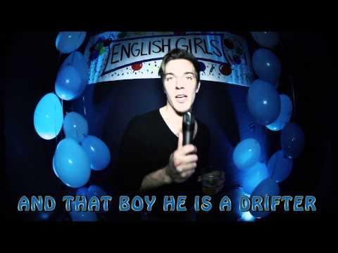 English Girls (Lyric Video)
