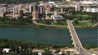 Saskatoon (SK) Canada  city pictures gallery : RIMS Canada 2012 Conference - Saskatoon, Saskatchewan