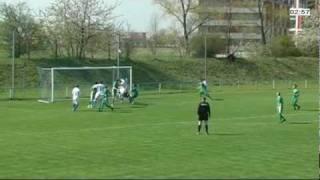FC Zličín - ČAFC 2:1